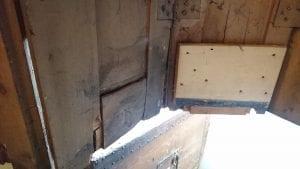 shutter repair service staffordshire