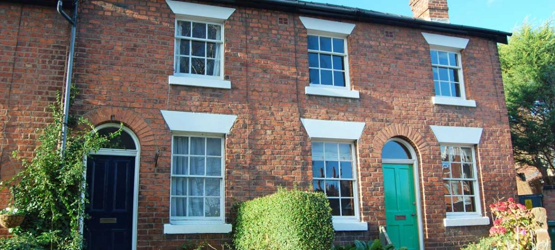 The Problem with Conservation Double Glazing